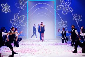 Next Fashion Show