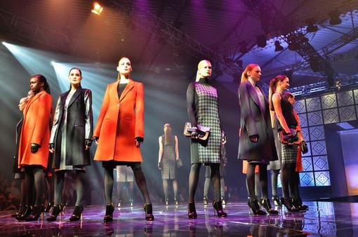 F&F Fashion Show
