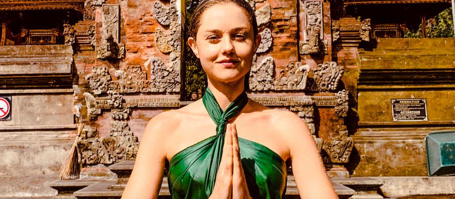 Ubud Bali - Healthy Travel Guide