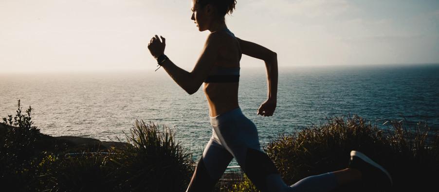 Training For Your First Half Marathon