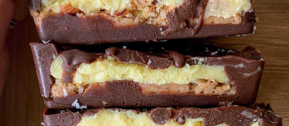 Sugar free Almond SNICKERS 😲