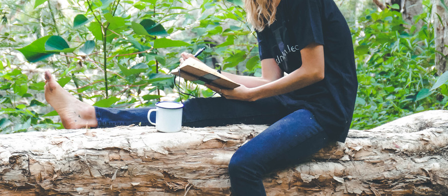 Journalling as a mindful practice
