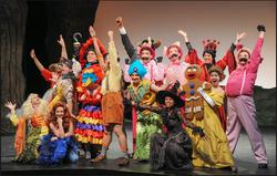 Shrek | Wheelock Family Theatre
