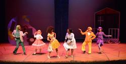 The Wiz | Interlakes Summer Theatre