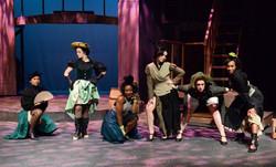 Les Miz | Interlakes Summer Theatre