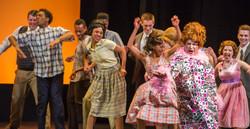 Hairspray | Wheelock Family Theatre