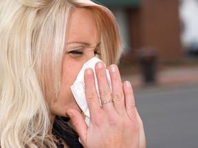 Allergic Cross Reactivity