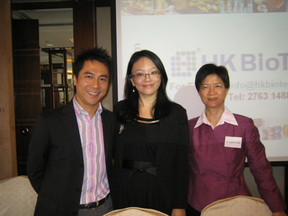 Press Conference – Research Findings on Food Allergies in Hong Kong