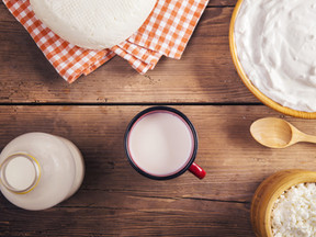 Lactose Intolerance: Everything You Need to Know