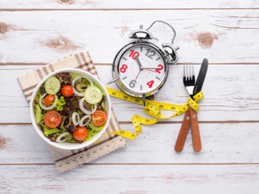 More about intermittent fasting