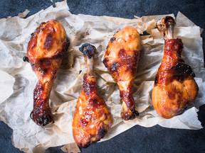 6 Low-Allergen Chicken Wing/Leg Recipes