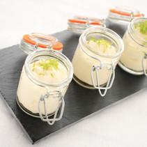 Homemade Coconut Yogurt