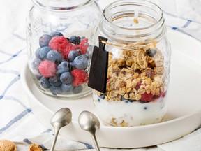 7 gluten-free breakfast