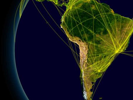 Nuestra casa, América Latina