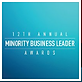 2019 Minority Business Leader Awards