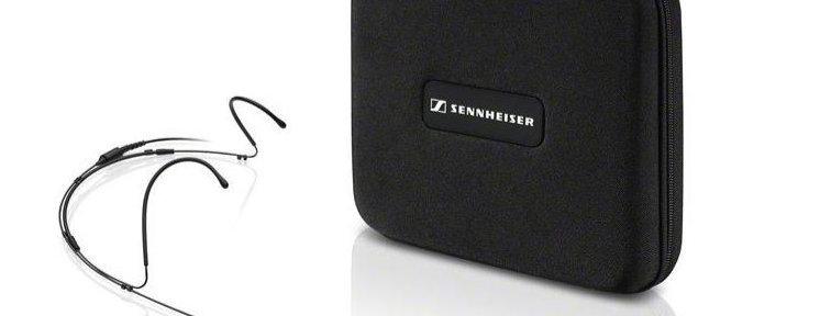 Sennheiser SL-1 Mikrofonbøyle Sort