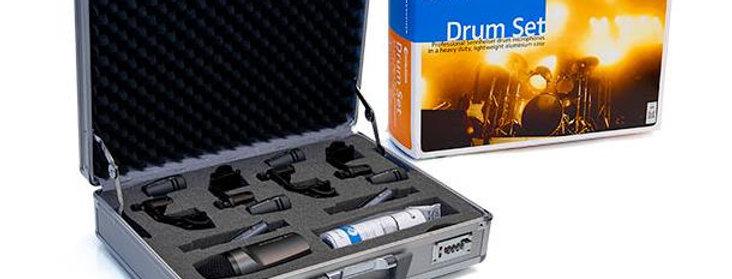 Sennheiser Drum Pack - 600 series