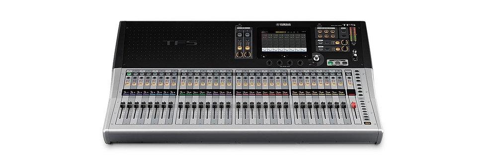 Yamaha TF5 digital Mikser