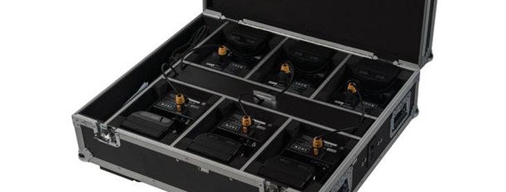 First Solutions FC 6x SnowBAT Pro Quad 4
