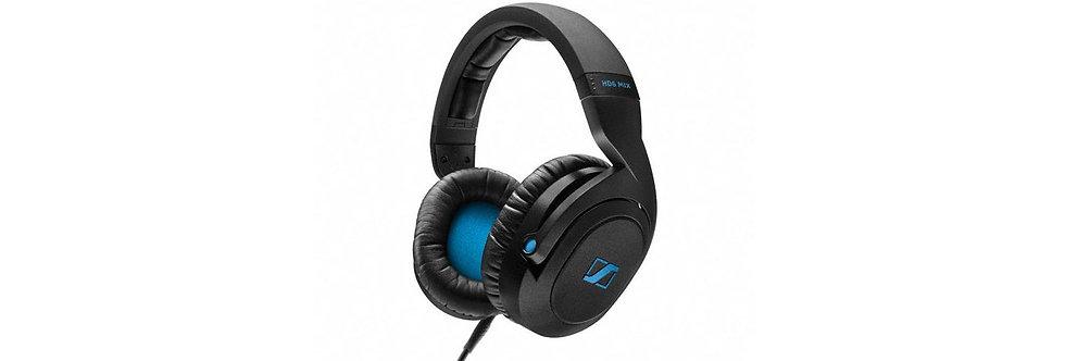 Sennheiser HD8 DJ Headset