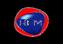 PULSE ACTIVITY - LOGO RFM