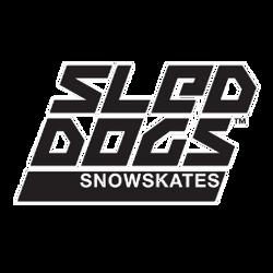 PULSE ACTIVITY - LOGO SLED DOGS