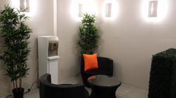 3, Relaxation lounge