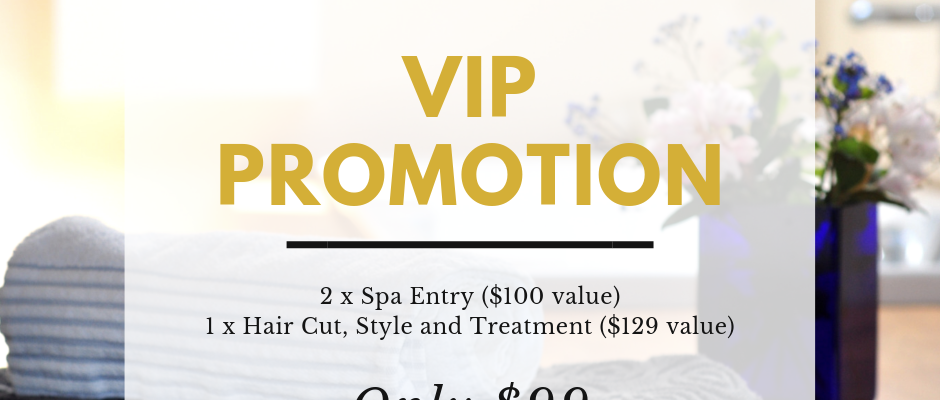 Arisoo VIP Promotion