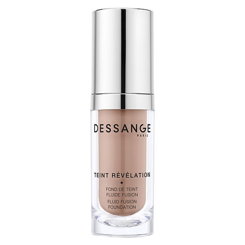 FLUID FUSION FOUNDATION MOYEN BRONZÉ