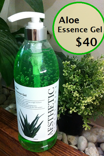 Aloe Essence Gel