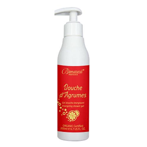 Douche d'Agrumes Energising Shower Gel (not PHYT'S)