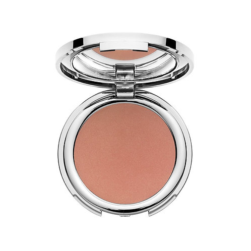 NATURAL RADIANCE BLUSHER PRETTY BROWN
