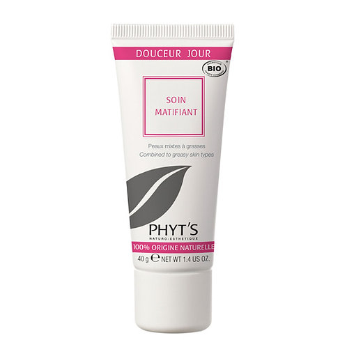 Soin Matifiant Matifying Protection Cream
