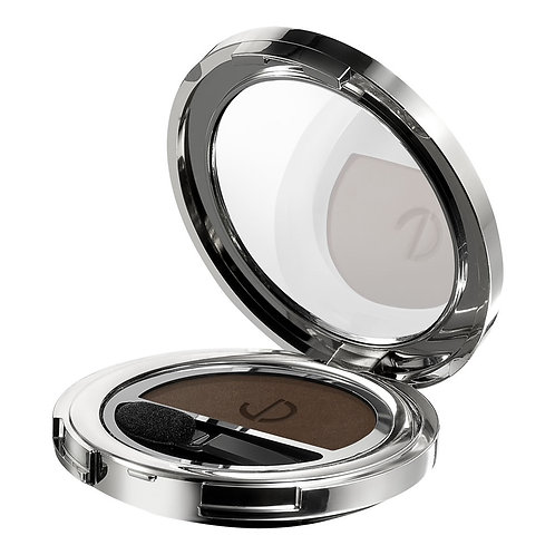 MONO EYESHADOW EBONY BROWN