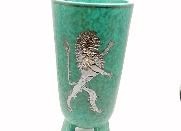 Gustavsberg Argenta Vase
