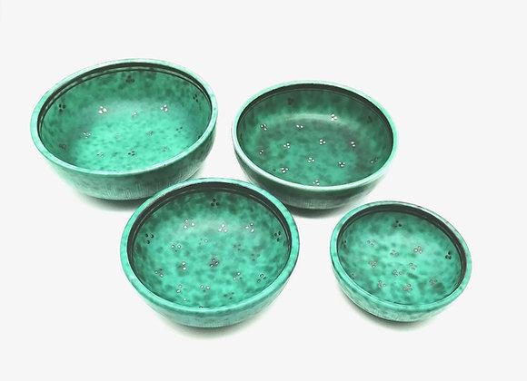Gustavsberg Argenta Bowls