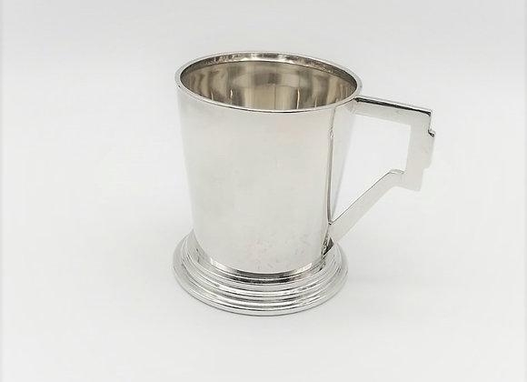 Silver Tankard 1945