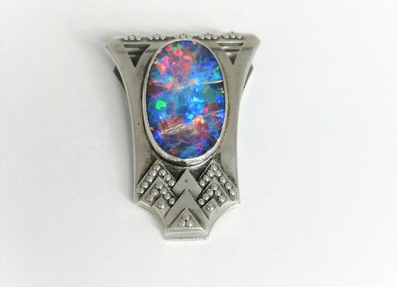Opal Clip by HG Murphy