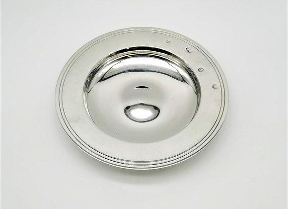 Silver Amarda Dish 1978