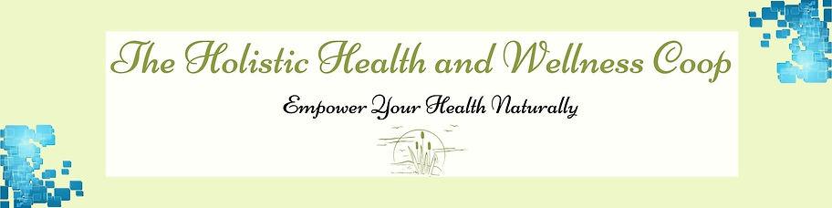 The Holistic Health & Wellness Coop Free