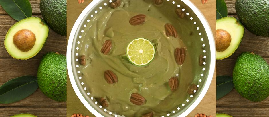 Recipe of the day: Vegan Gluten Free Key Lime Pie
