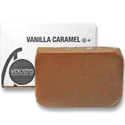 Merckens Vanilla Caramel