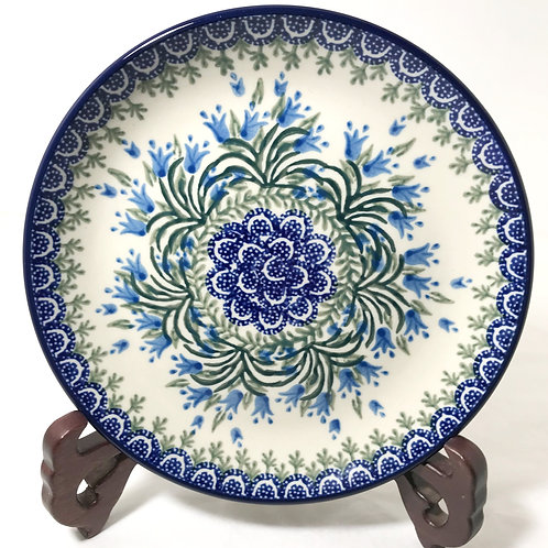 Plate - Polish Pottery