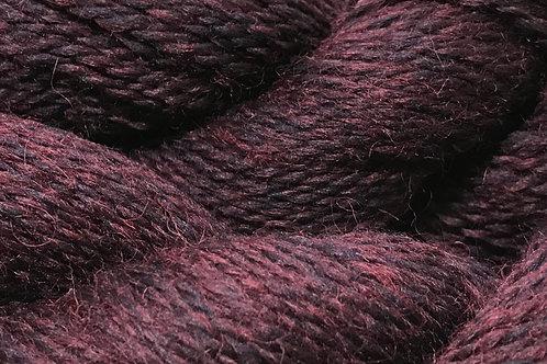 Black Cherry DK Weight Yarn - Hoof-To-Hanger