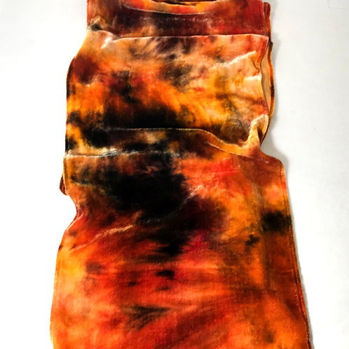 Susan Atwell Artisan Hand Dyed Scarf