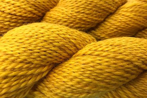 Marigold Sport Weight Yarn - Hoof-To-Hanger