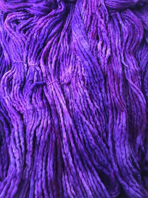 Gorgeous Grape Hoof-To-Hanger - Super Bulky Weight Yarn