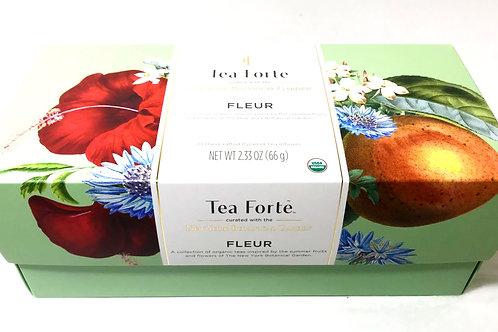 Tea Forte Fluer Presentation Box