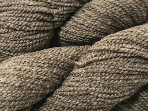 Naturals Plus Michigan Fiber Worsted Weight Yarn - Hoof-to-Hanger