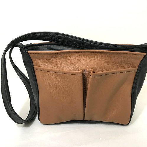 Handbag - Leather